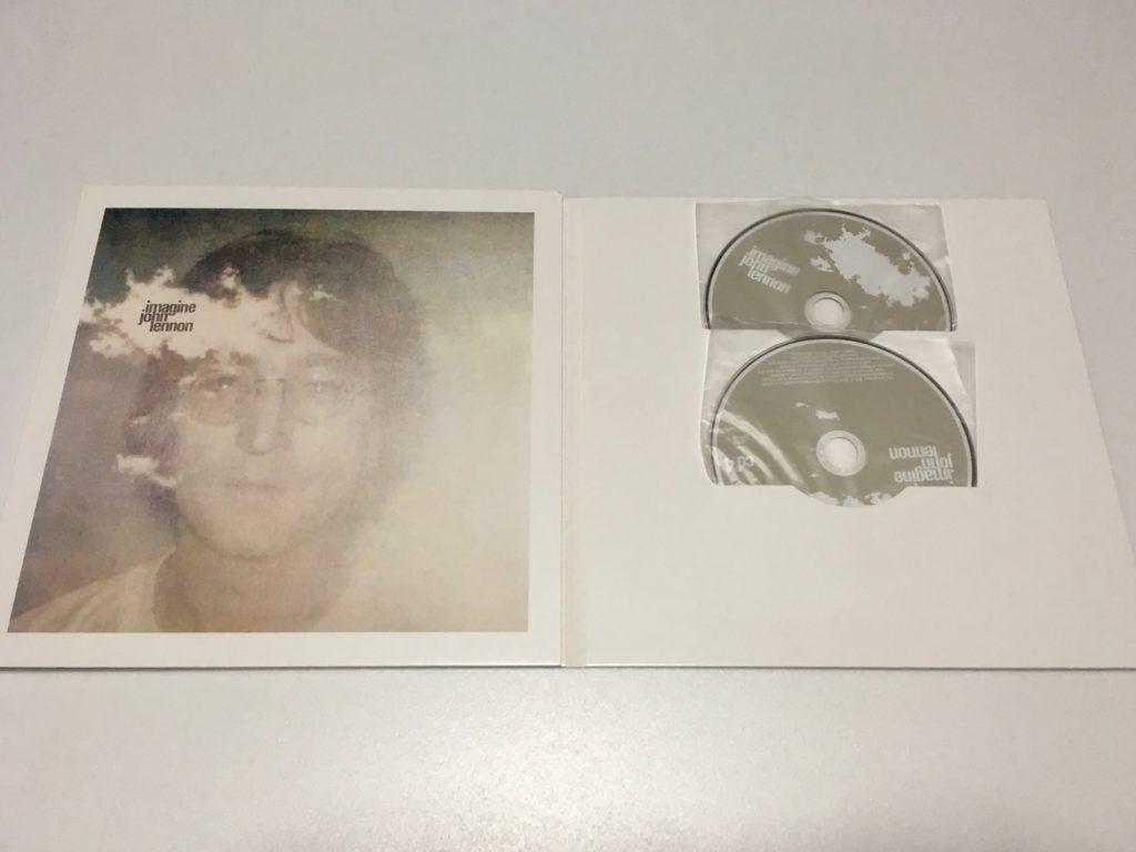 イマジン CD