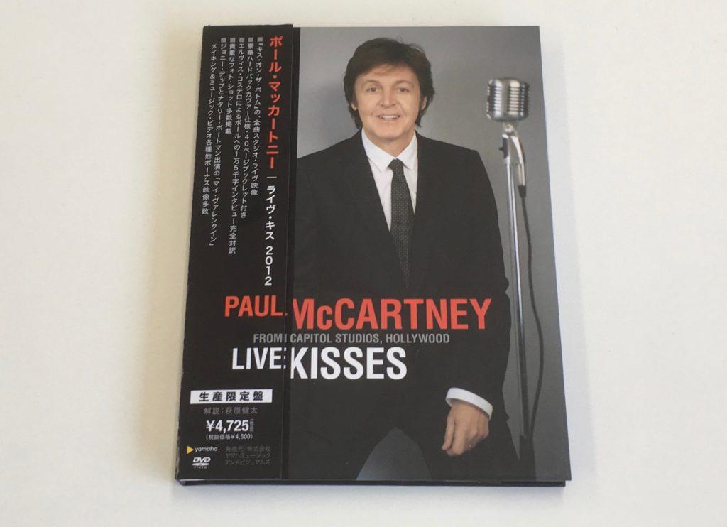 ライブ キス2012