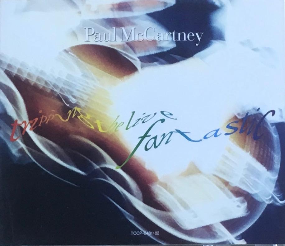 トリッピング・ザ・ライブ Paul McCartney 13年ぶりのワールドツアー
