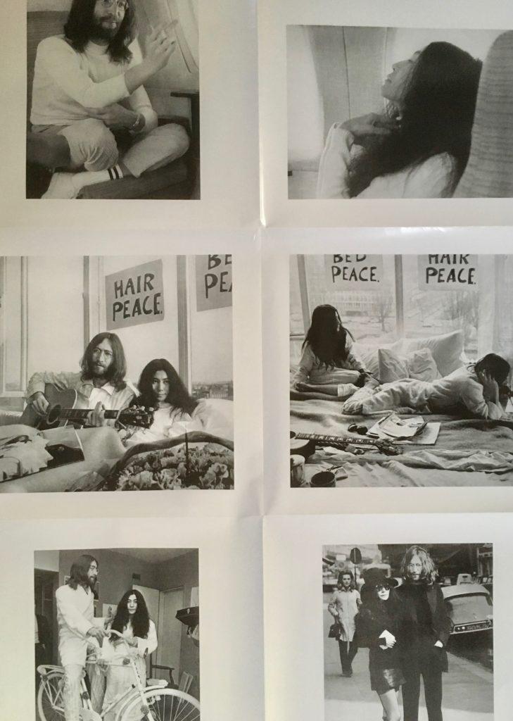 ウエディング・アルバム 50周年記念盤 ジョン&ヨーコ