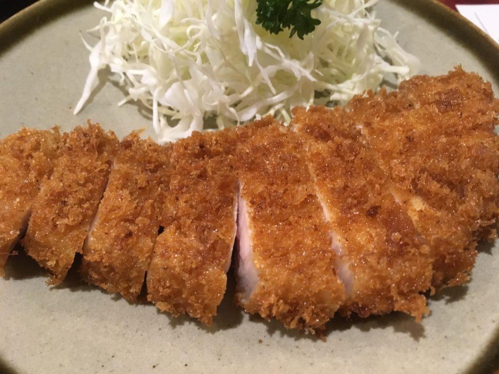 味のとんかつ丸和 とんかつ 定食