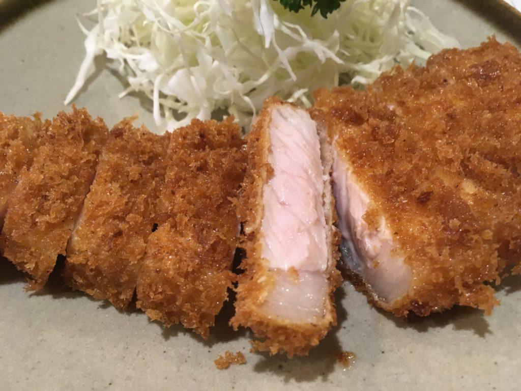 味のとんかつ 丸和 とんかつ 定食