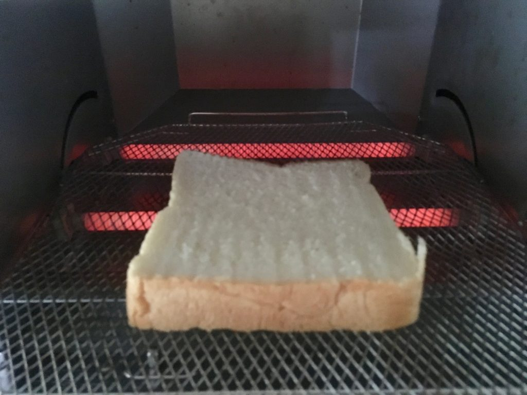 乃が美の高級生食パン