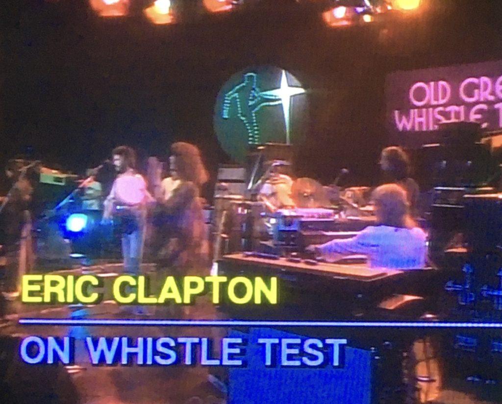 オールド・グレイ・ホイッスル・テスト 1977