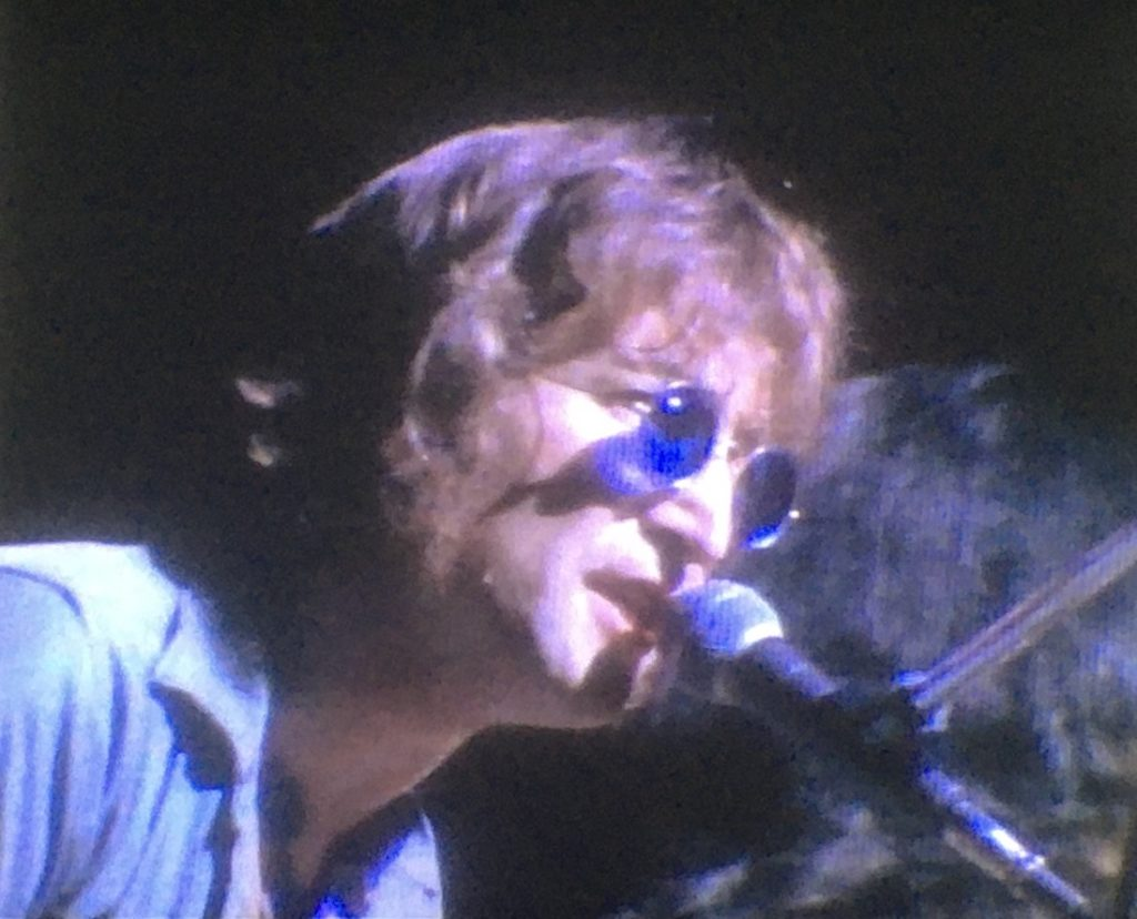 ジョン・レノン 最後のコンサート