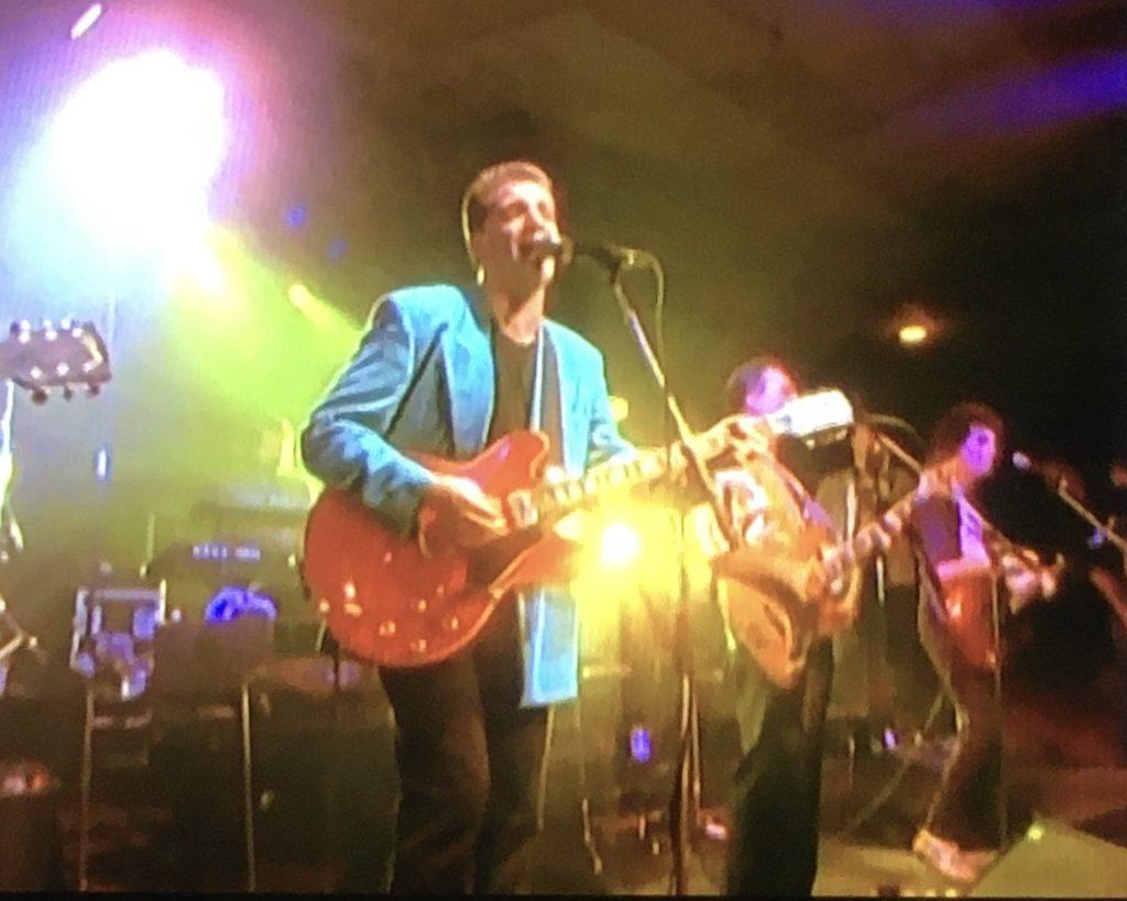 グレン・フライ ライブ・イン・ダブリン 1992の貴重ライブ映像が復活