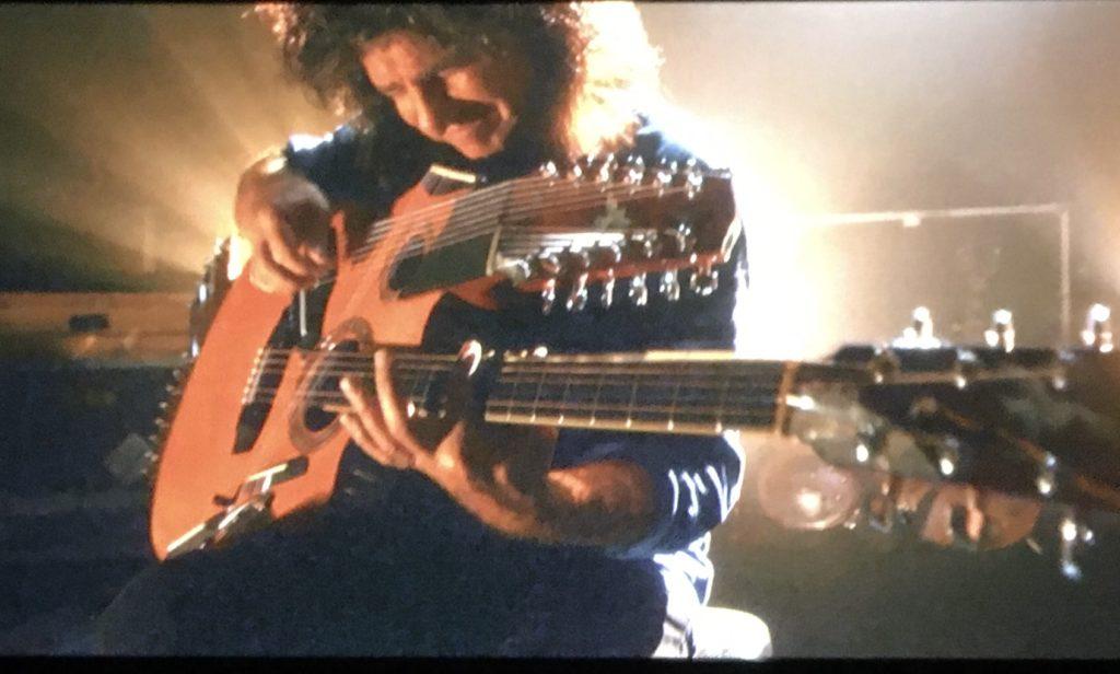 パット・メセニー 最高のスタジオライブ ユニティ・セッションズ