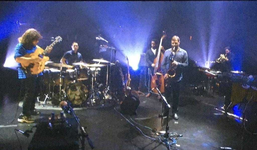 パット・メセニー ユニティ・セッションズ 最高のスタジオライブ