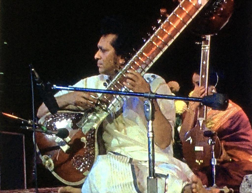 バングラディシュ・コンサート ジョージ・ハリスン主催のチャリティ