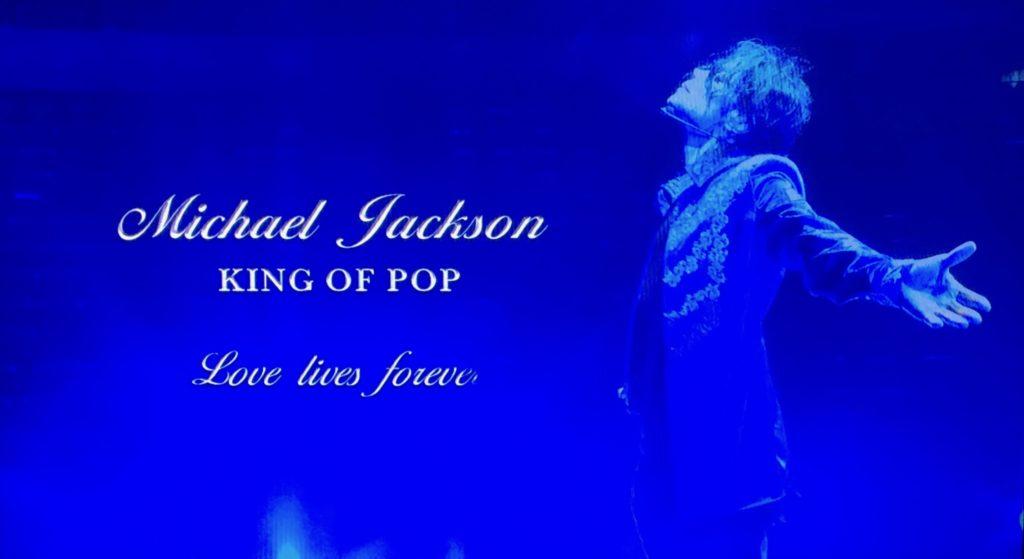 THIS IS IT マイケル・ジャクソン 幻のコンサートが蘇る