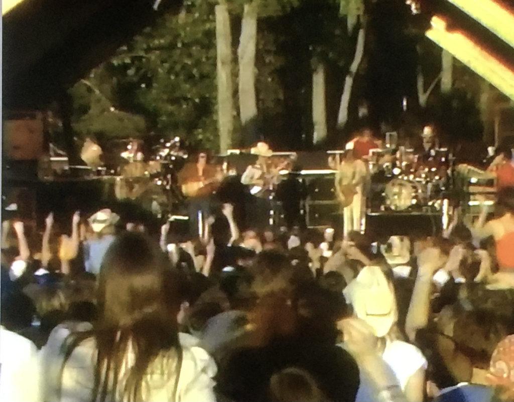 オールマン・ブラザーズ ブラザーズ・オブ・ザ・ロード 1982年ライブ