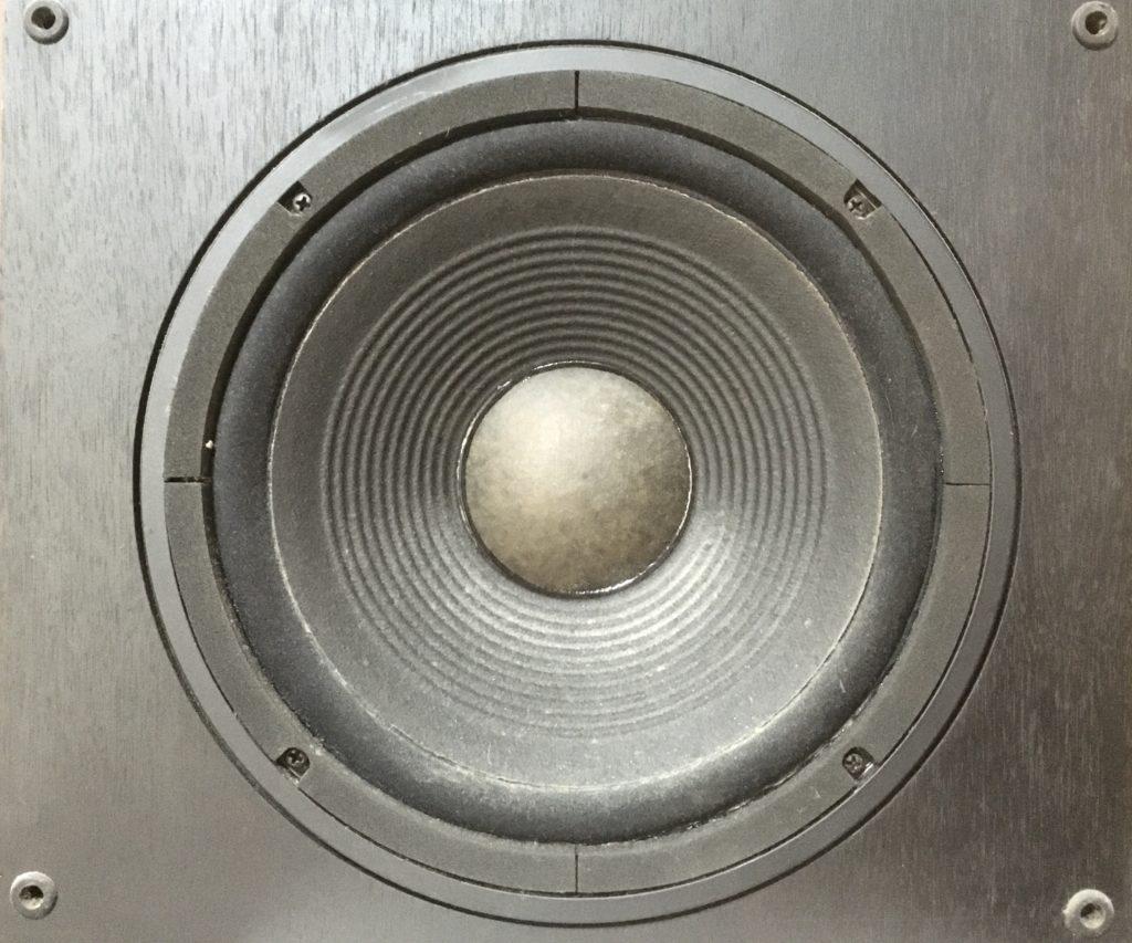 TV音声をアナログオーディオ で迫力のステレオサウンドへ