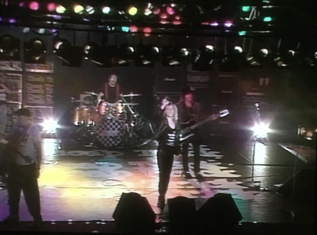 チープ・トリック ライブ・イン・オーストラリア 1988年