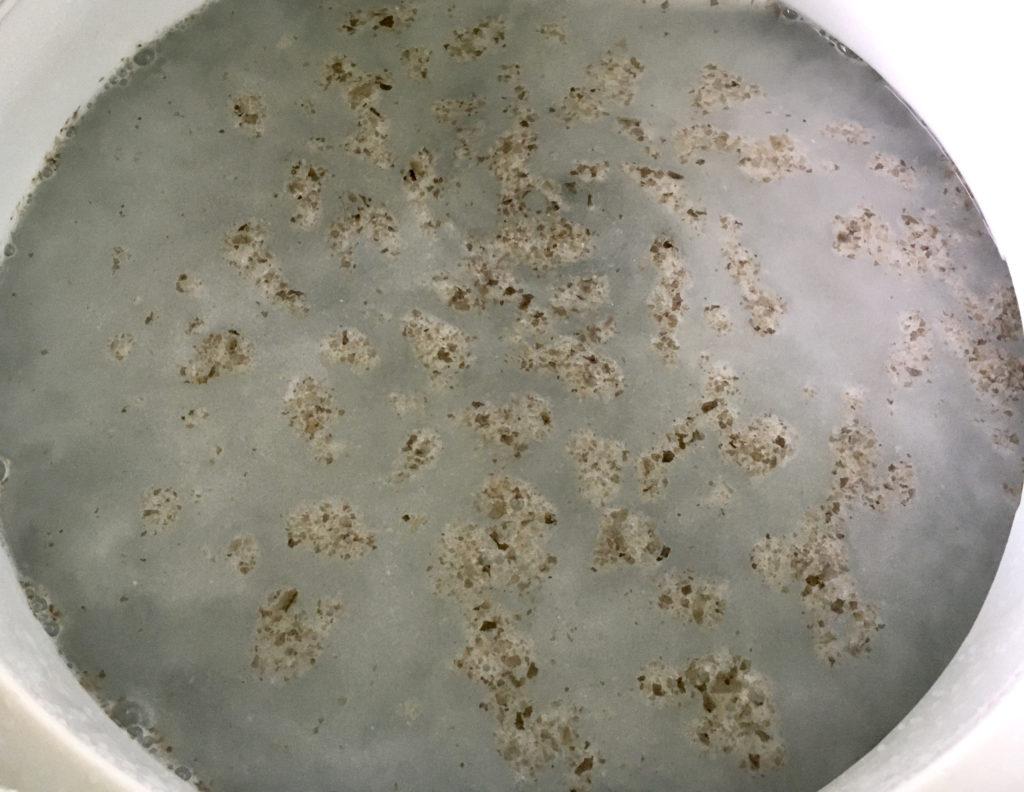 洗濯槽の洗浄 衣類のにおいの原因となる洗濯槽に付いた菌を根こそぎ除去