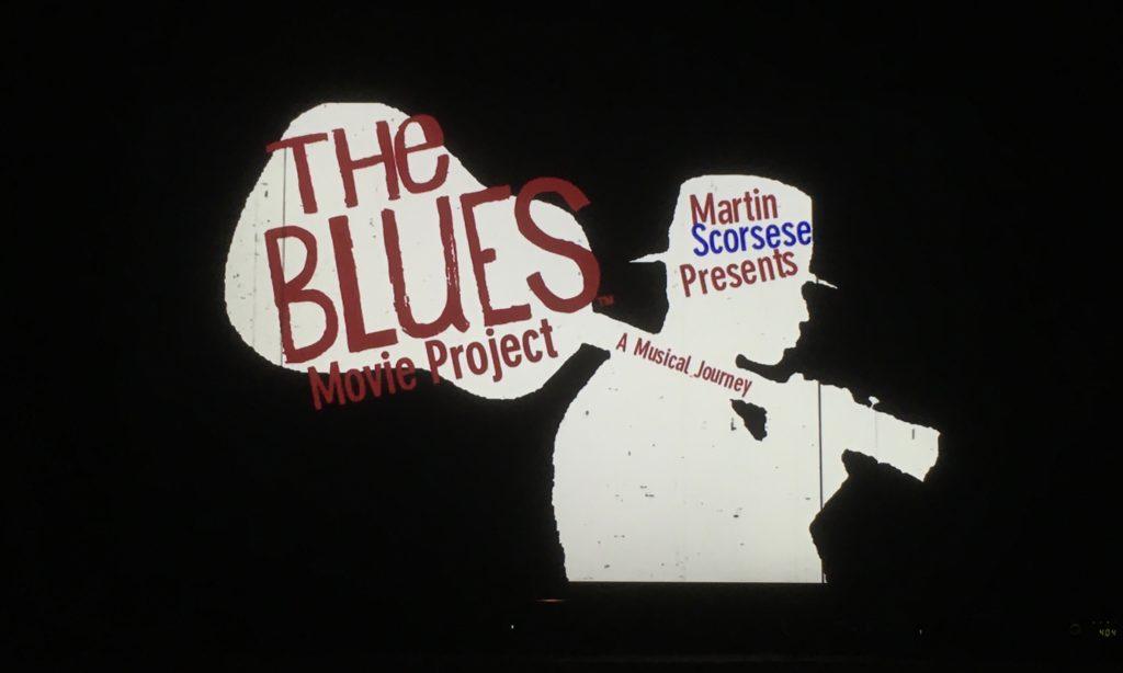 マーチン・スコセッシ制作のブルース映画 レッド、ホワイト&ブルース