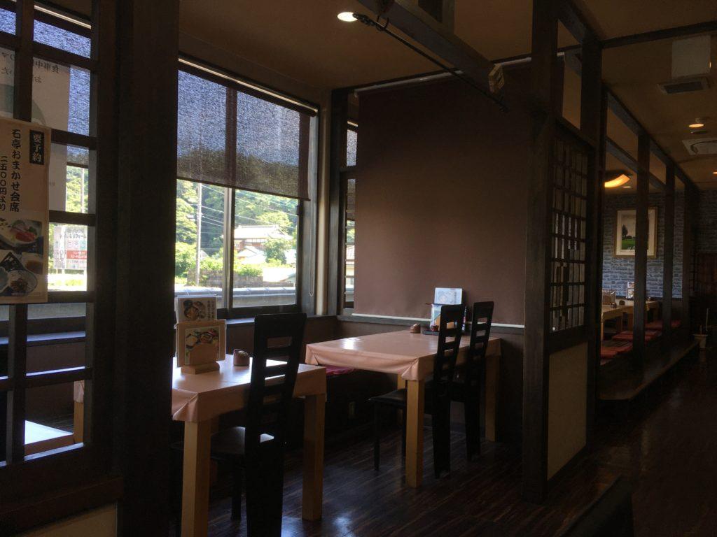 なまずの天ぷら 蒲焼 印旛そば石亭 ふっくらした白身を味わう