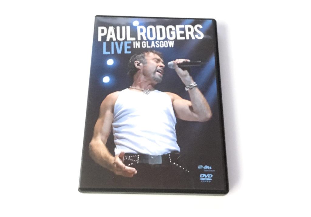 ポール・ロジャーズ ソロライブ フリー、バッドカンパニー 、2006年